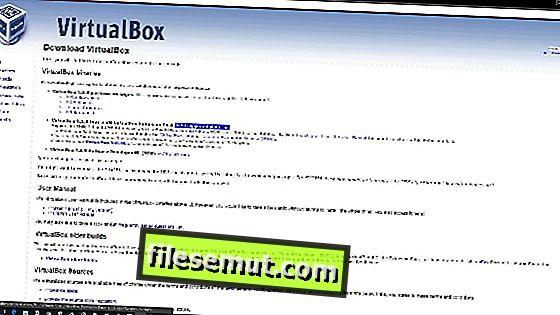 Extensión de archivo .VBOX-PREV