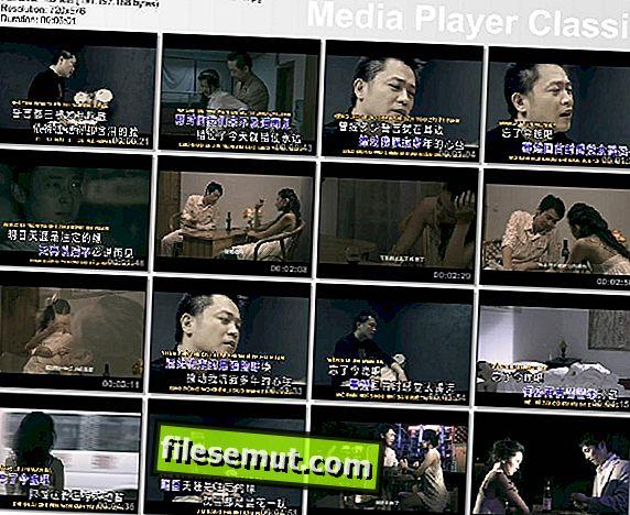 .MPEG fájl kiterjesztés