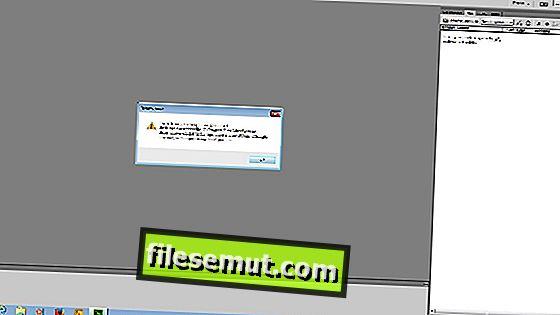 .DMX ekstenzija datoteke