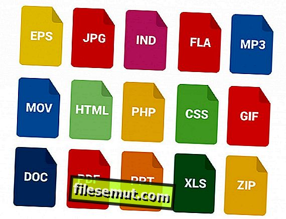 .EPS Расширение файла