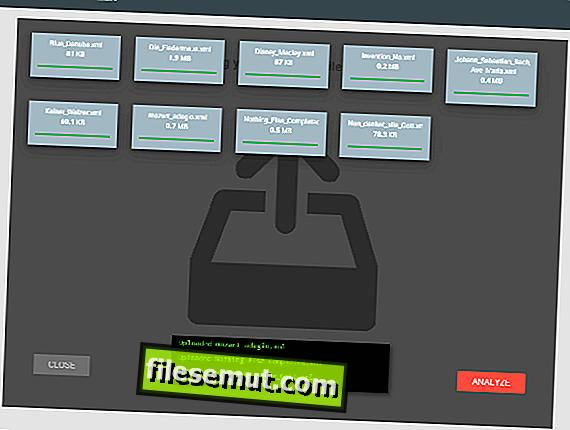 Розширення файлу MSCZ