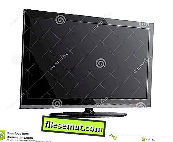 .LCD फ़ाइल एक्सटेंशन