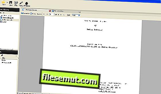 Расширение файла .CELTX